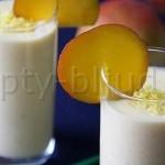 Сливочный смузи с манго