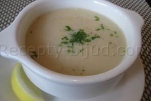 Рецепт супа греческого с лимоном