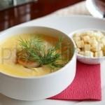 Рыбный суп по-болгарски