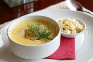 Рыбный суп по-болгарски рецепт