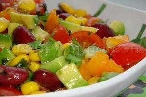 Салат Мексиканский рецепт