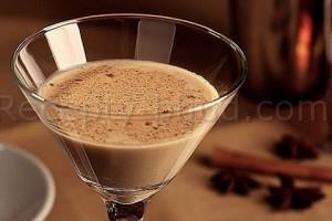 Коктейль Шоколадный сон рецепт