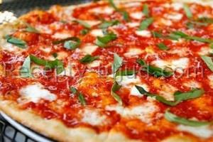 Пицца Маргарита рецепт