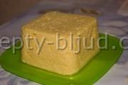 Домашний сыр рецепт