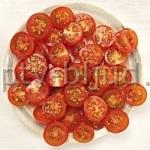 Как быстро разрезать помидоры Черри