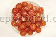 Как быстро разрезать помидоры Черри?