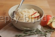 Рисовая каша на молоке рецепт