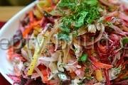 Салат Чафан рецепт