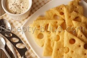 Рецепт простого печенья на пиве с фото