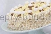 Рецепт торта Сенатор с фото